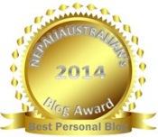 Nepali Australian Best Personal Blog