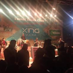 Kutumba live in concert at Hyatt Regency Kathmandu
